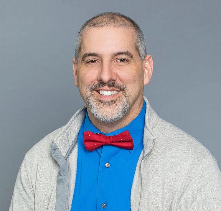 WeTeach_CS Change Maker Award Winner (2020-2021): Dan Blier, Plano ISD, North Texas