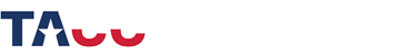 TACC Logo and Tagline